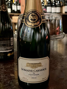 Domaine Carneros by Taittinger Brut Sparkling 2016