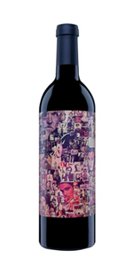 Abstract by Orin Swift 2018