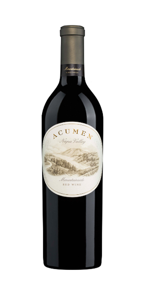 Acumen Mountainside Napa Valley Bordeaux Blend 2015