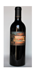 Behrens Family 'The Road Les Traveled V' Petite Syrah Blend