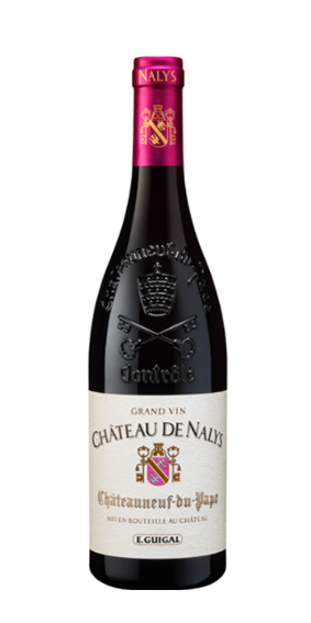 Chateau de Nalys Grand Vin 2016