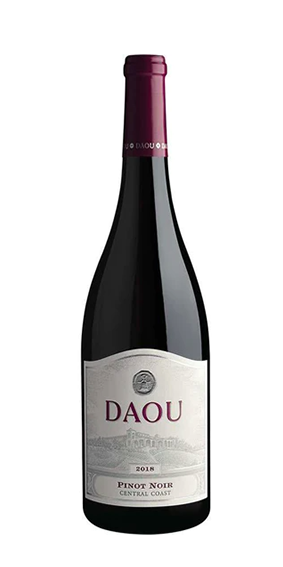 Daou Central Coast Pinot Noir 2017