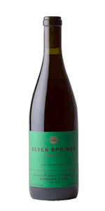 Evening Land Seven Springs Gamay Noir 2018