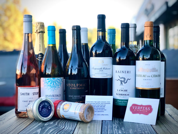 November: Wine Box of the Month