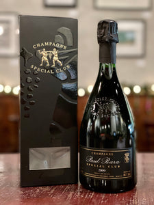 Paul Bara Special Club 2009 Champagne