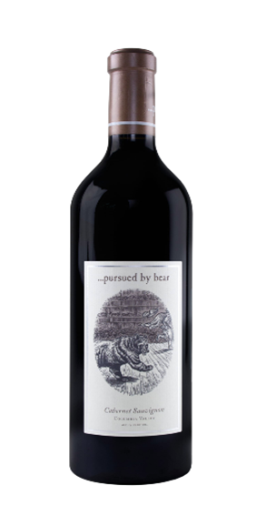 Pursued by Bear Cabernet Sauvignon 2016
