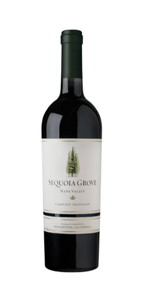 Sequoia Grove Cabernet 2017