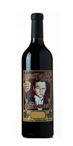 "Sleight of Hand ""Conjurer"" Red Blend 2017"