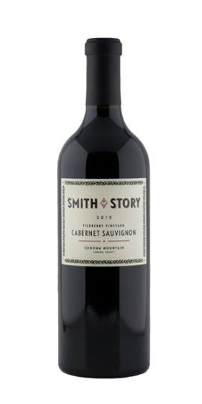 Smith Story Pickberry Cabernet 2015