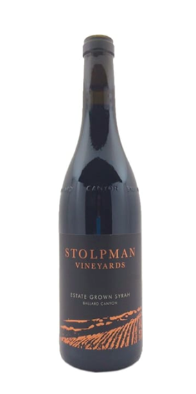 Stolpman Syrah Estate 2017