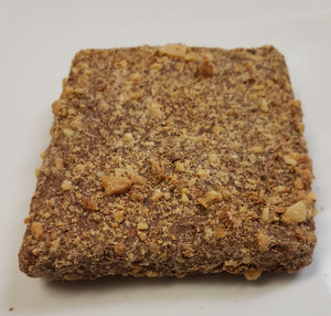 Wiseman House Almond Toffee