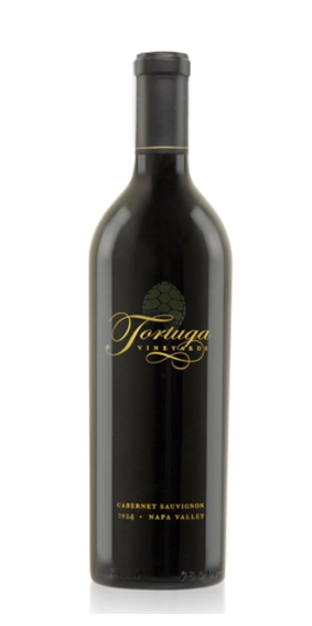 Tortuga Vineyards Cabernet Sauvignon 2009