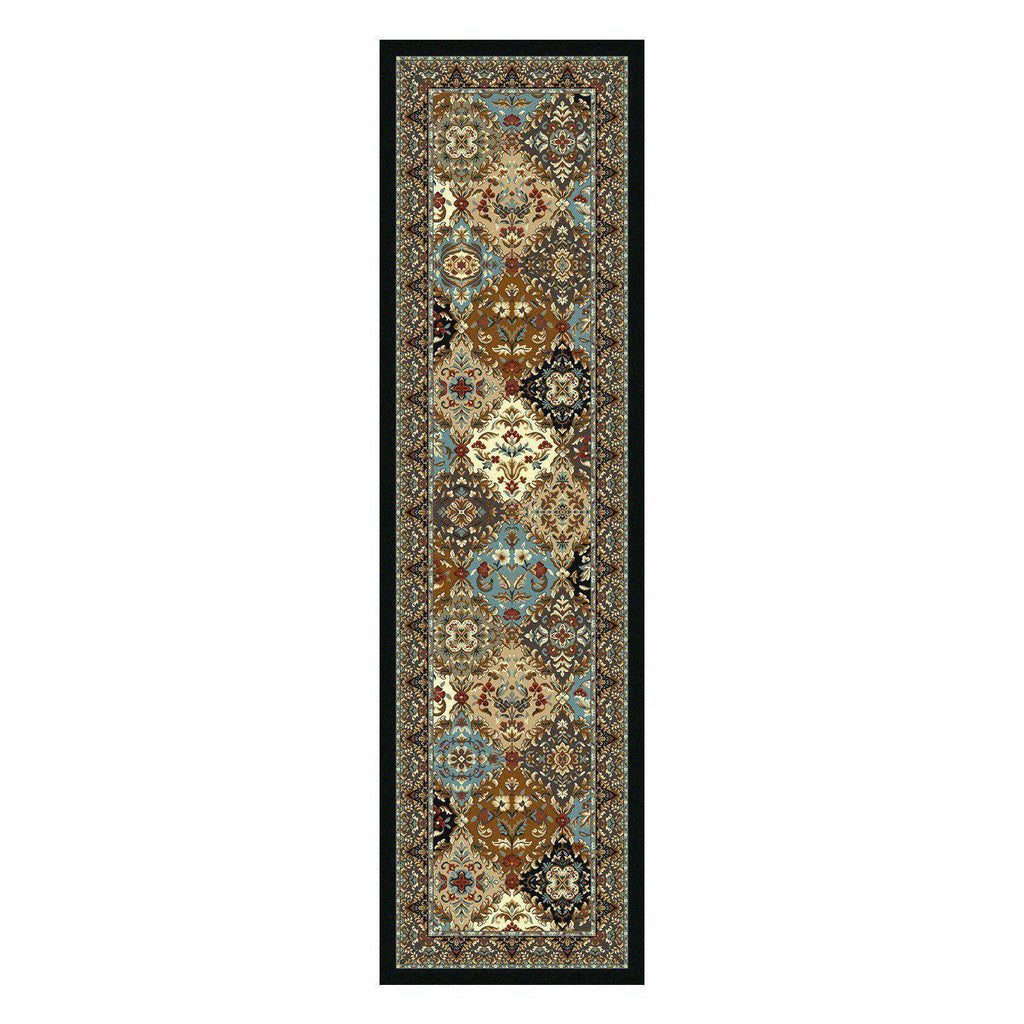 Nostalgia - Multi-CabinRugs Southwestern Rugs Wildlife Rugs Lodge Rugs Aztec RugsSouthwest Rugs