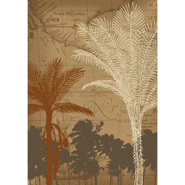 Pacifico - Parchment-CabinRugs Southwestern Rugs Wildlife Rugs Lodge Rugs Aztec RugsSouthwest Rugs