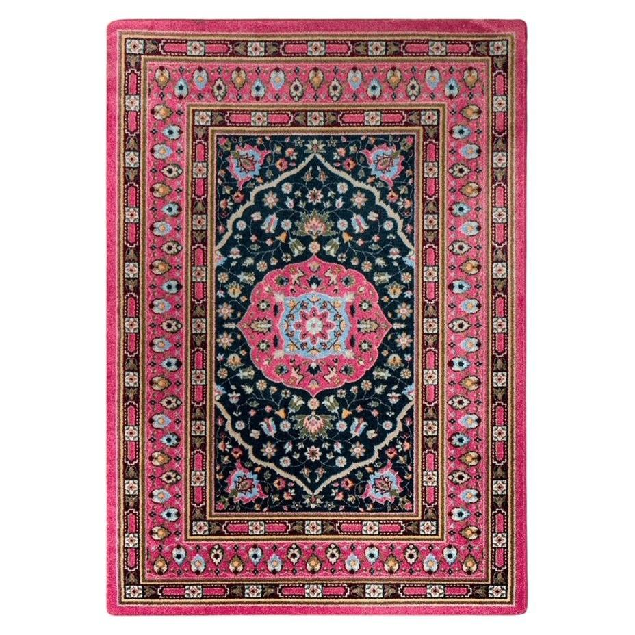 Persian Palace - Cardinal-CabinRugs Southwestern Rugs Wildlife Rugs Lodge Rugs Aztec RugsSouthwest Rugs