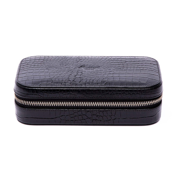 Rapport-Mens-Brompton Three Cigar Soft Case-