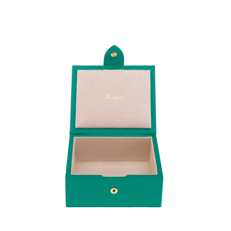 Rapport-Ladies-Sussex Trinket Boxes-Green