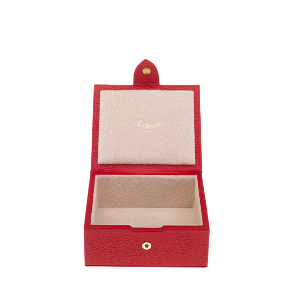 Rapport-Ladies-Sussex Trinket Boxes-Red