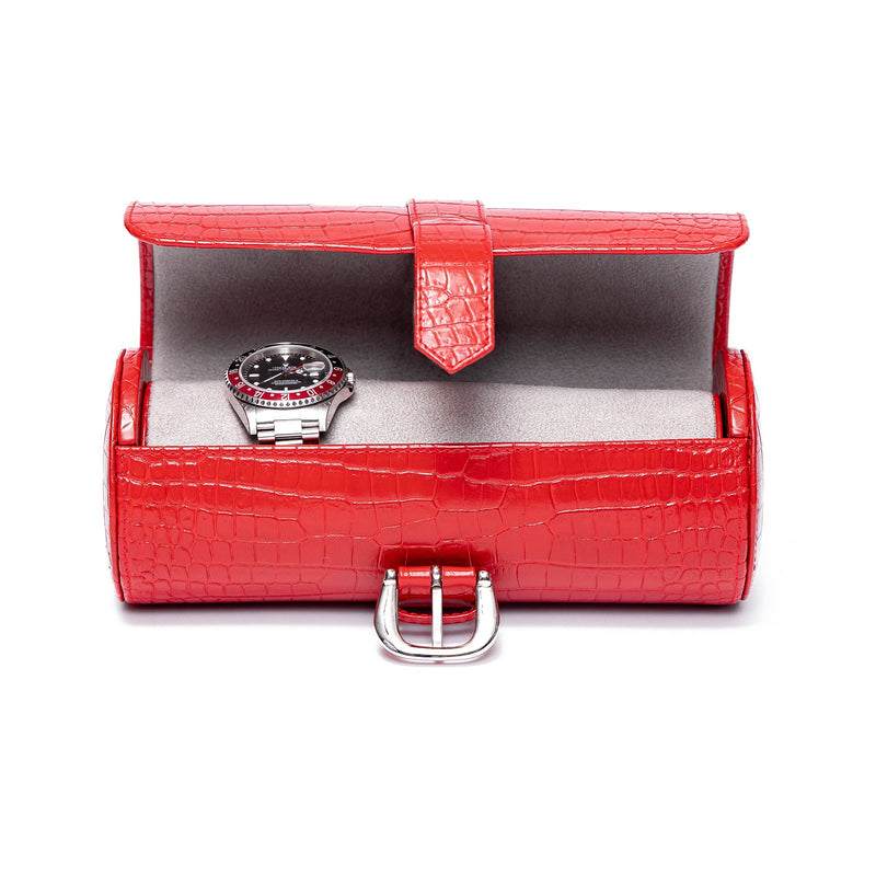 Brompton Three Watch Roll