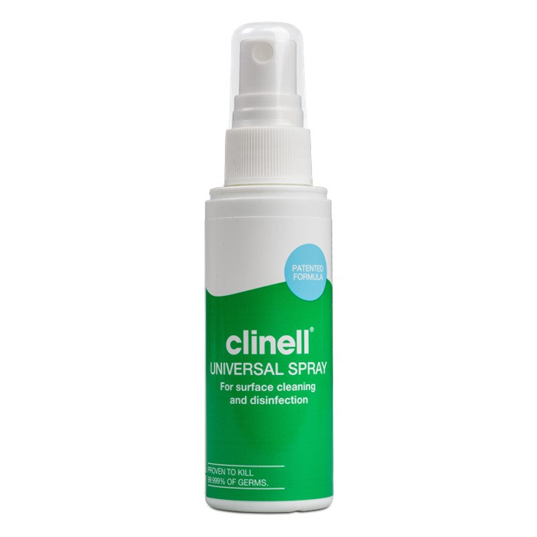 Clinell Universal Surface Spray