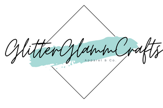 GlitterGlammCrafts Apparel & Co.