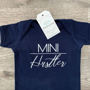 Mini Hustler - Toddler Tee