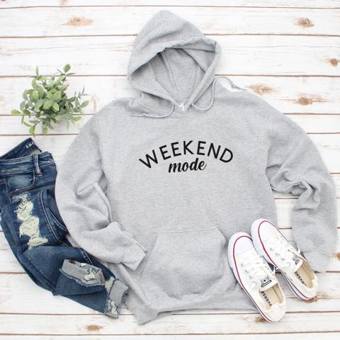 Weekend Mode - Sweater