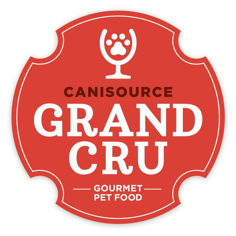CaniSource Grand CRU Pet Food