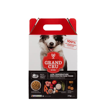 Grand CRU Red Meat Dog Food
