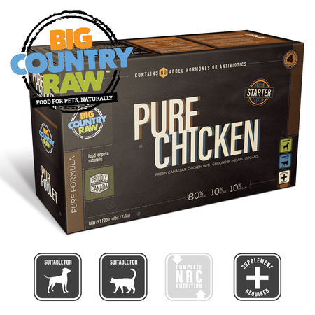 BCR Pure CHICKEN