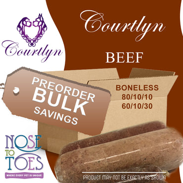 CCD BEEF (preorder)