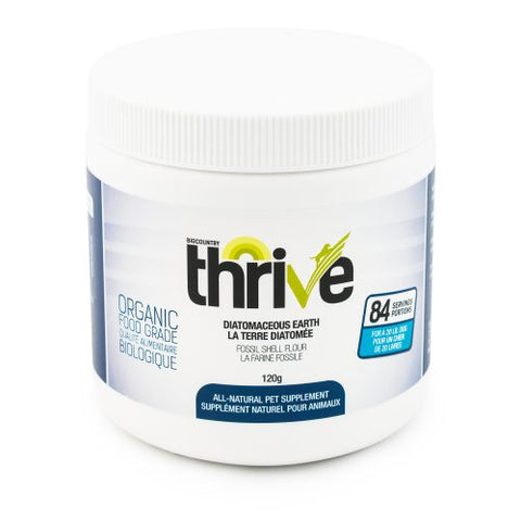 Thrive Diatomaceous Earth