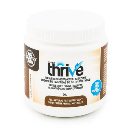 Thrive Bovine Pancreatic Enzyme