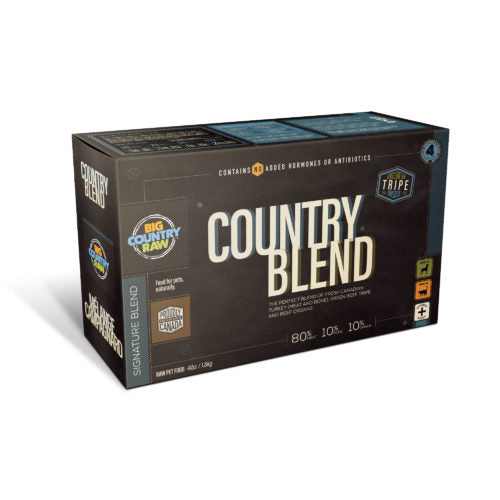 BCR COUNTRY Blend