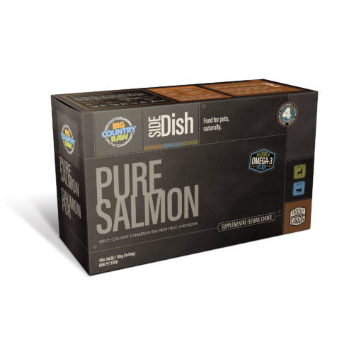 BCR Pure SALMON
