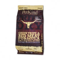 PetKind Green Tripe & RED MEAT Formula