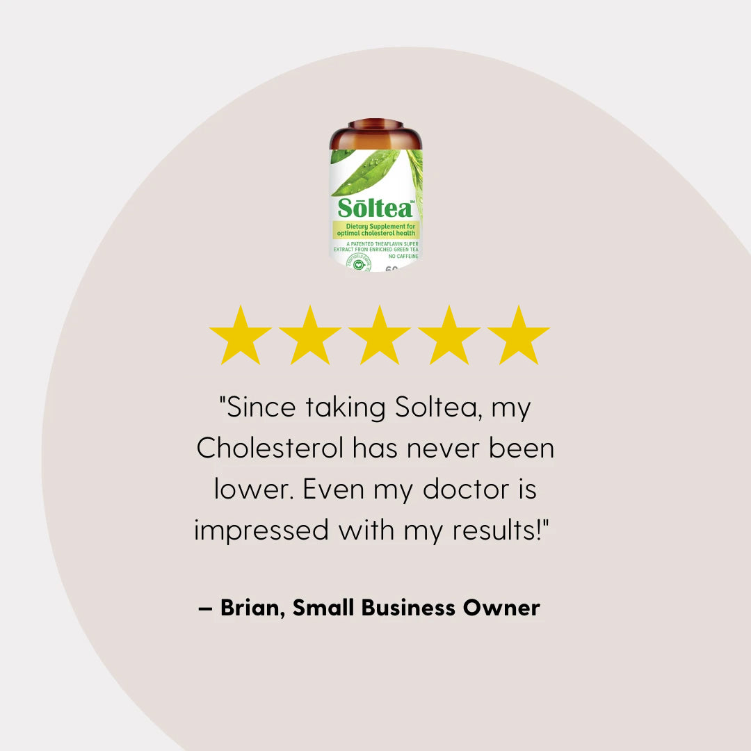 Brian Small Business Owner Review