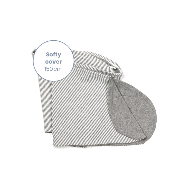 SOFTY COVER - Classic Grey