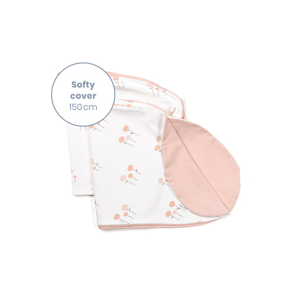 SOFTY COVER - Lollypop Pink