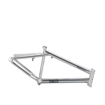 "TRUTH 20"" STREET CHROMOLY BMX FRAME"