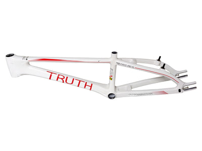 "TRUTH 20"" CARBON MAIN EVENT BMX RACE FRAME"