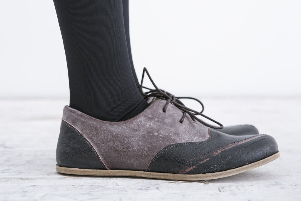 geoffrey b. small lace-up shoes