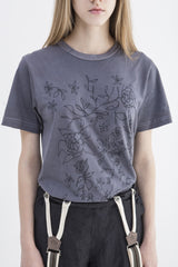 geoffrey b. small t-shirt