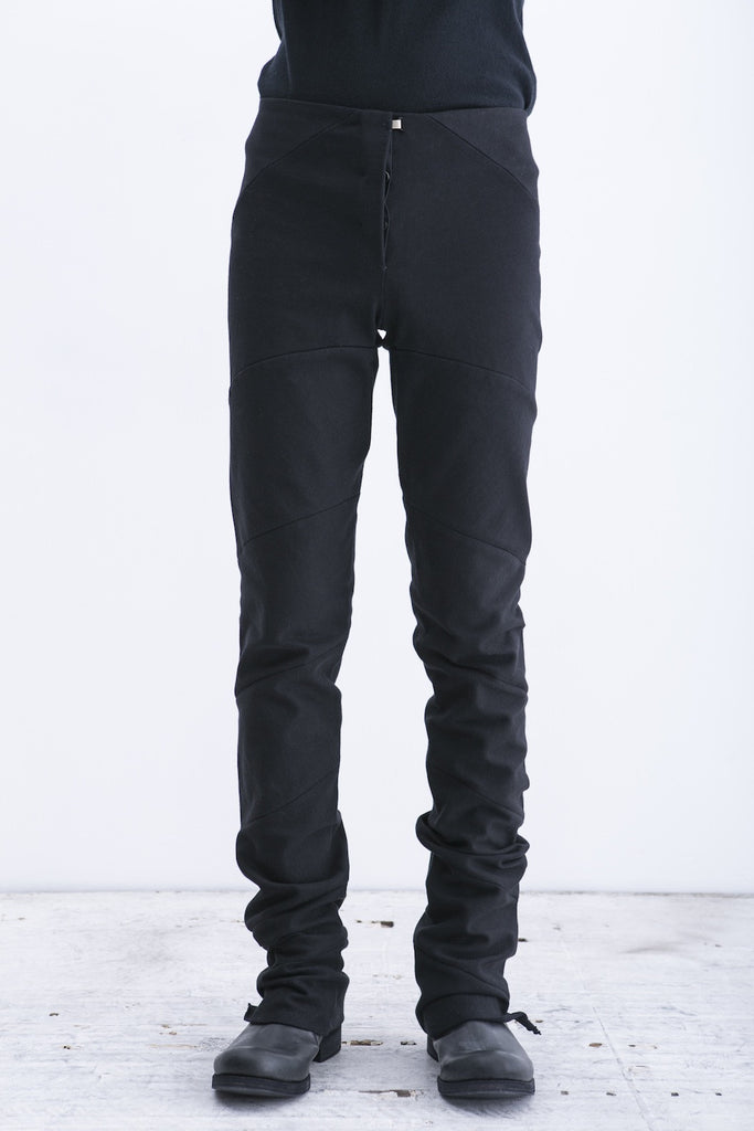 m.a+ spiral tight pants