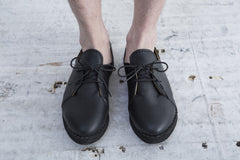 geoffrey b. small lace up shoes
