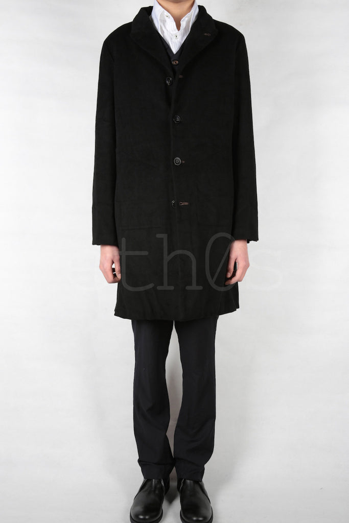 geoffrey b. small cashmere-wool coat