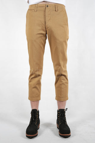 visvim high water chino giza