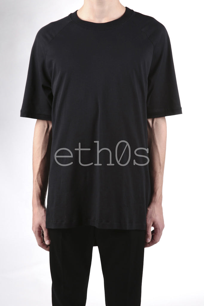song for the mute ooft raglan oversized tee