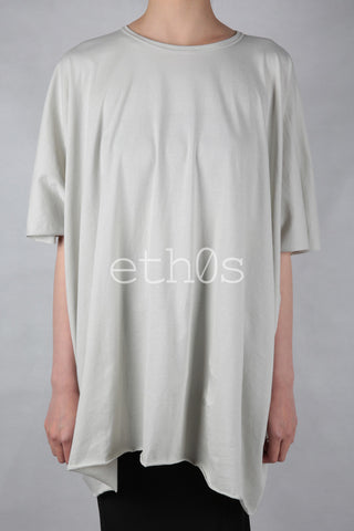 rick owens drkshdw woven tunic