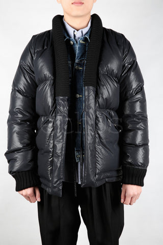 visvim dotera down coat